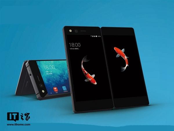 双屏设计!微软申请铰链专利,又是Surface Phone铺路?