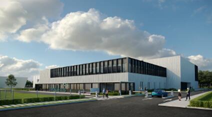 Melexis大举扩建欧洲芯片生产及测试基地