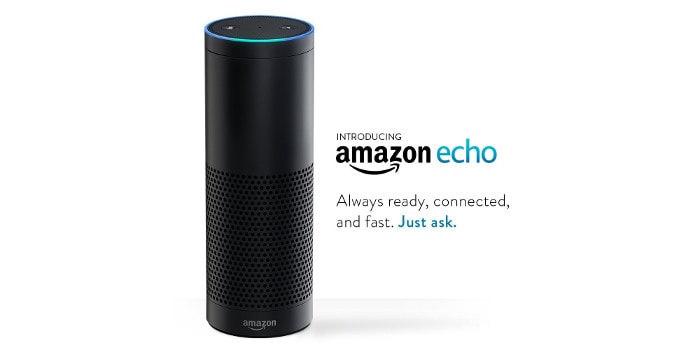 与英伟达和英特尔竞争:传亚马逊为Echo定制AI芯片