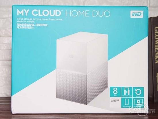 私人专属数据管家 西数My Cloud Home Duo评测