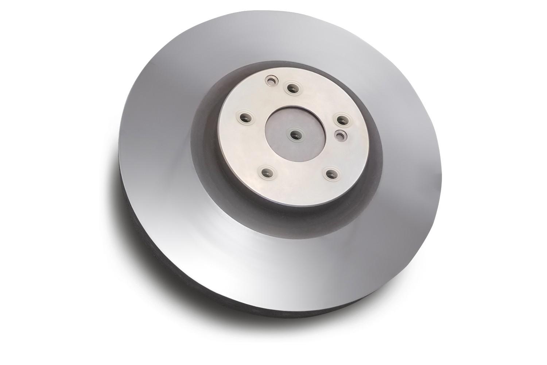 博世新型iDisc刹车盘帮助缓解城市颗粒物排放问题 可减少高达90%的刹车粉尘