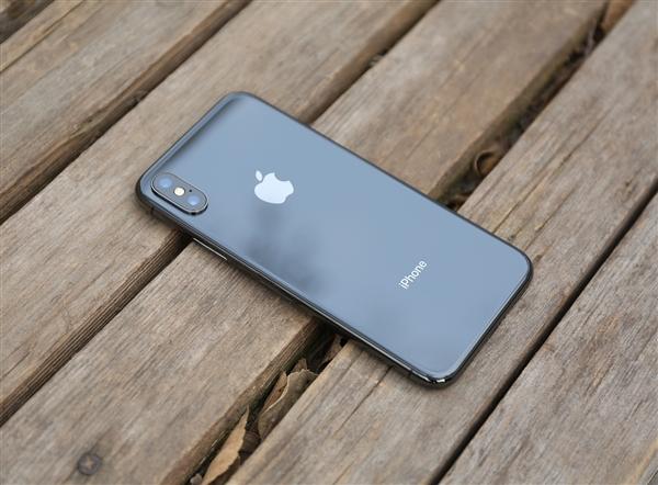 苹果密谋全新iPhone X:会引进屏下指纹