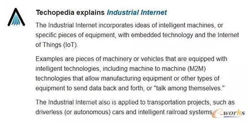 了解工业互联网,它和工业物联网有啥关系?