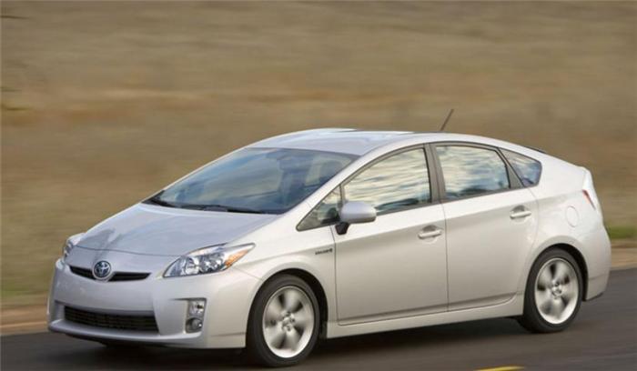 丰田与日本中部电力公司合作 欲将车载电池用作储能装置