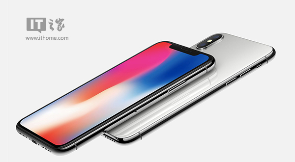苹果下调iPhone X产量 三星OLED屏生产遭削减