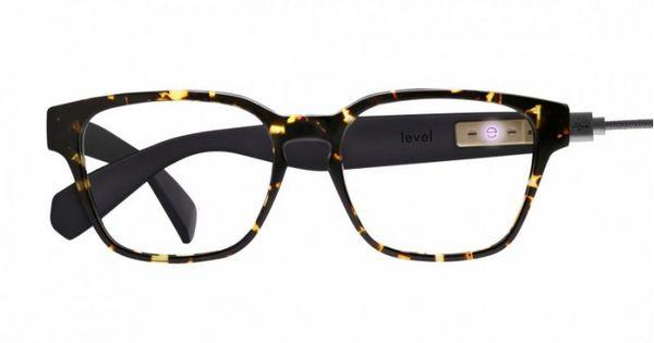 内置健康追踪传感器的Level智能眼镜售价达到270美元