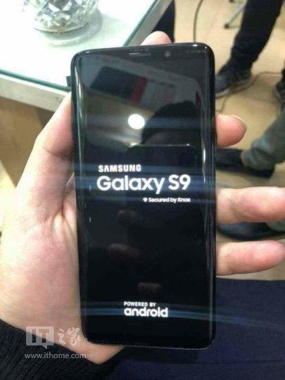 三星Galaxy S9/S9+容量曝光:取消128GB