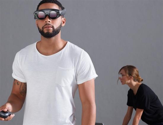 Magic Leap公司的AR产品定价高昂:超1000美元