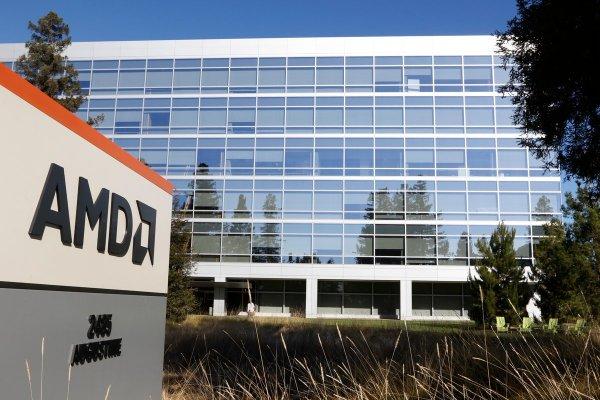 AMD:电影工作室负责人离职,思科CTO加盟