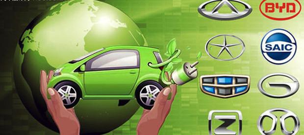 四部门:不得对新能源汽车采取任何地方保护措施