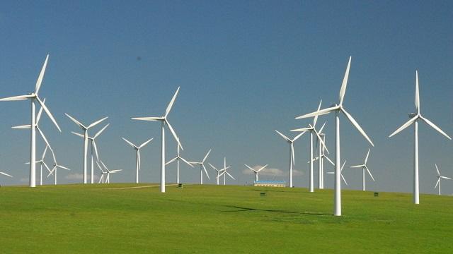 2018年我国风电装机或总体减速 局部发展