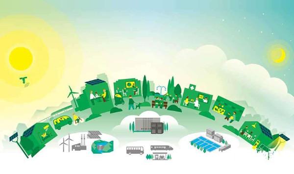 阿里巴巴深耕海南 智慧城市战略进入新阶段