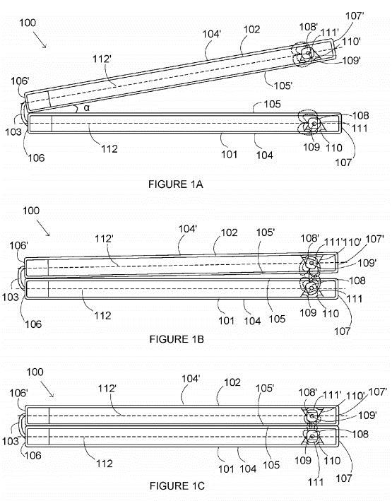 微软全力准备Surface Phone:这外形设计真棒!