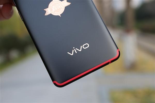 vivo宣布概念新机APEX:屏下指纹/全面屏近乎完美!