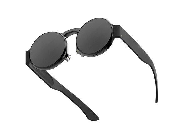 如果苹果AR眼镜长这样,你会买吗?