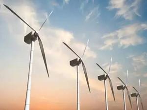 欧洲风电装机量激增 小型制造商面临巨大财政压力
