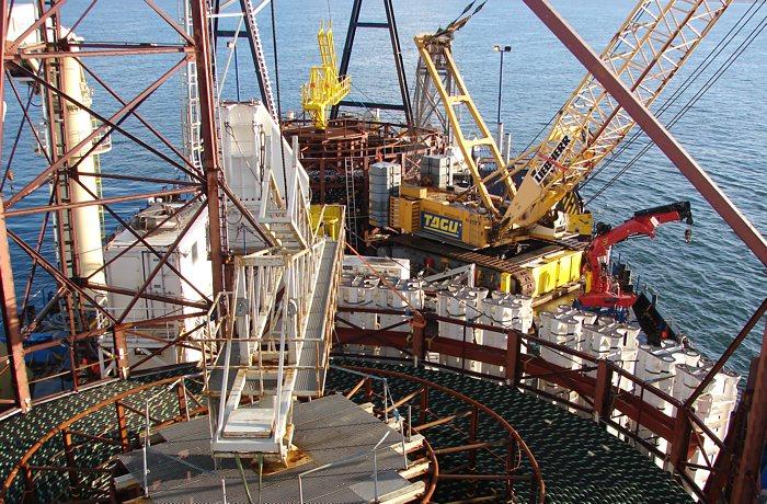 通用电缆获德国海上风电场45千米阵列电缆订单