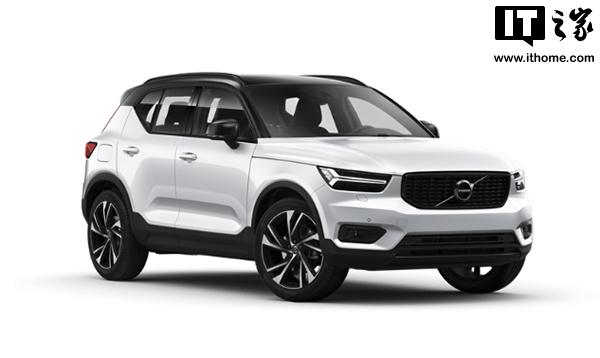 沃尔沃将推XC40 EV:或将2019年登场