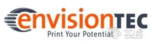 EnvisionTEC推出最大型高速连续3D打印机Vida cDLM