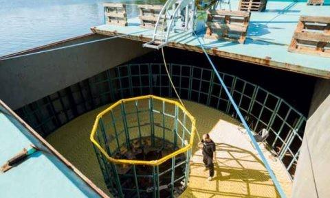 瑞典光纤领导者Hexatronic斩获多个海底光缆订单