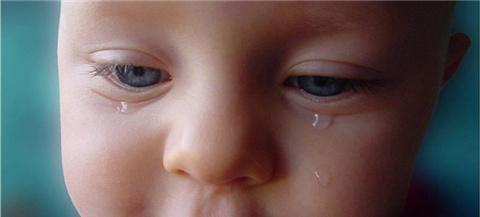 科学家最新研究指出,通过眼泪分析就可诊断出帕金森