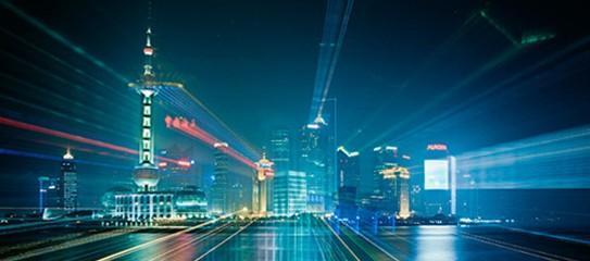 诺基亚基于区块链推环境感知服务,助力智慧城市发展