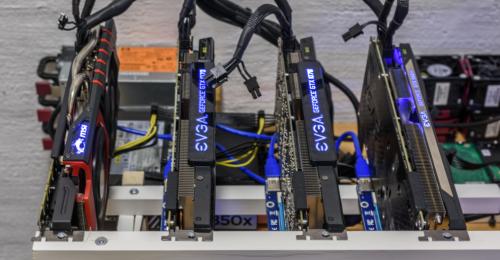 加密挖矿如火如荼,AMD和英伟达谁将深受其害?