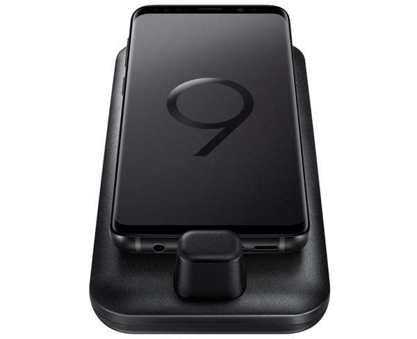 三星DeX Pad发布:S9秒变PC,还能省个鼠标