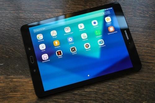 MWC上或亮相!三星Galaxy Tab S4被曝光