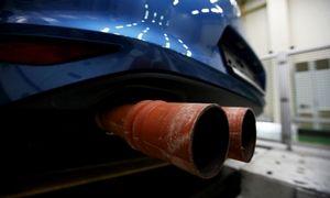 """德国柴油车禁行迎来""""转机"""" 特定道路或可行驶"""