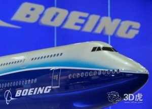 Boeing和Oerlikon达成合作 以加速3D打印技术的采用