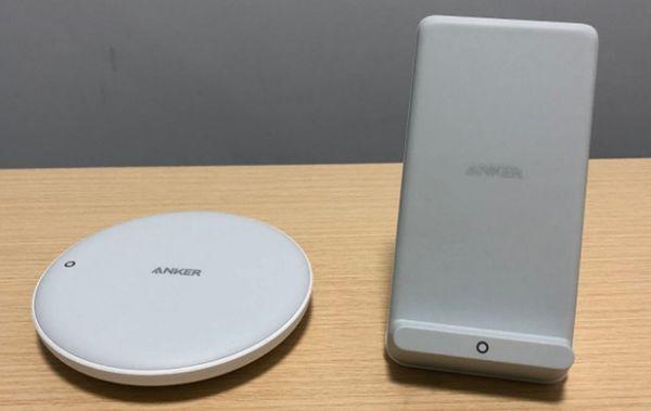Anker推出PowerWave 7.5系列Qi无线充电板新品