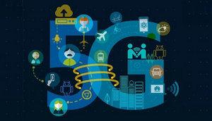 发改委:今年至少在5个城市开展5G网络建设