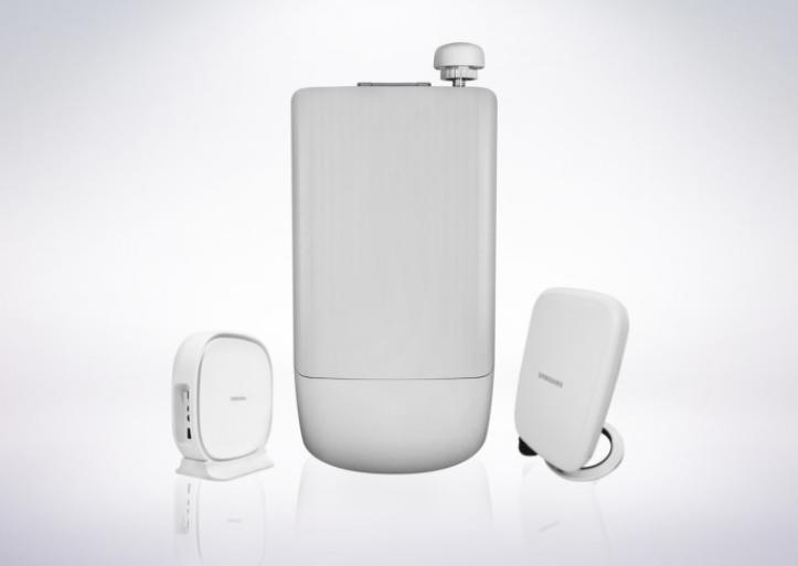 三星公布了经过FCC批准的5G商用产品