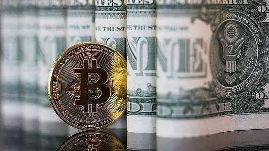 数字法币与加密代币之间的生死存亡?