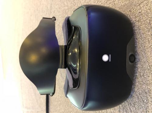 京东方助力华为等大秀8K超高清和VR