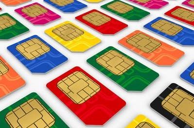 手机插电话卡很烦?虚拟SIM卡将解救你