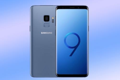 三星Galaxy S9没有屏下指纹识别,这个功能不实用?