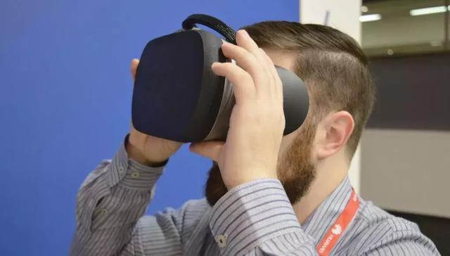 体验Varjo超高清头显:通往视网膜分辨率的捷径?