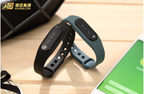 AG环亚分析智能手环能否提升使用者的健康状况