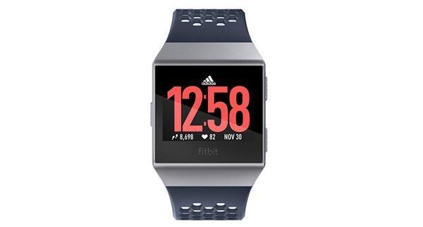 Fitbit新款智能手表发布:联合阿迪达斯