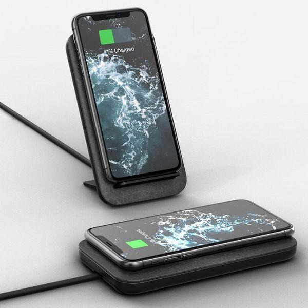 Nomad推出了一款iPhone无线旅行充电器新品