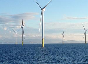 Jumbo完成Arkona海上风电场项目
