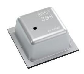 高性能气压传感器BMP388来袭:专为消费电子无人机设计