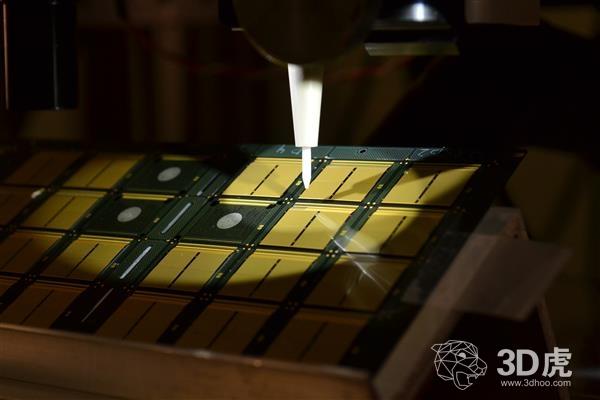 Optomec Aerosol Jet HD:具有20微米特征的全新电子3D打印机