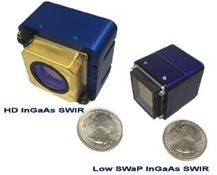 SemiConductor Devices收购高性能SWIR相机供应商Quantum Imaging