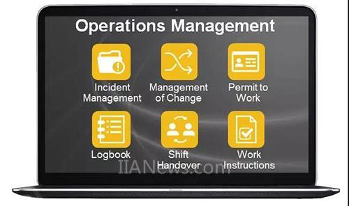 横河电机发布运营管理软件包