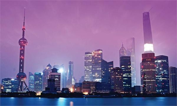13座城市试验5G 上海成为唯一三大运营商均试点城市