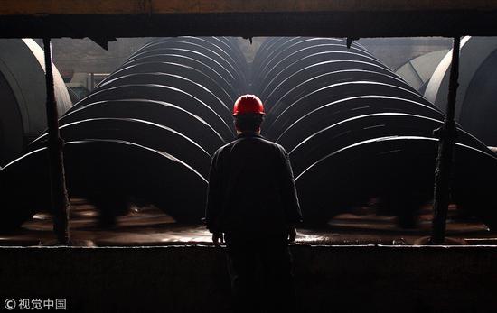 中国制造升级:如何成为横跨高中低端的超级工业大国