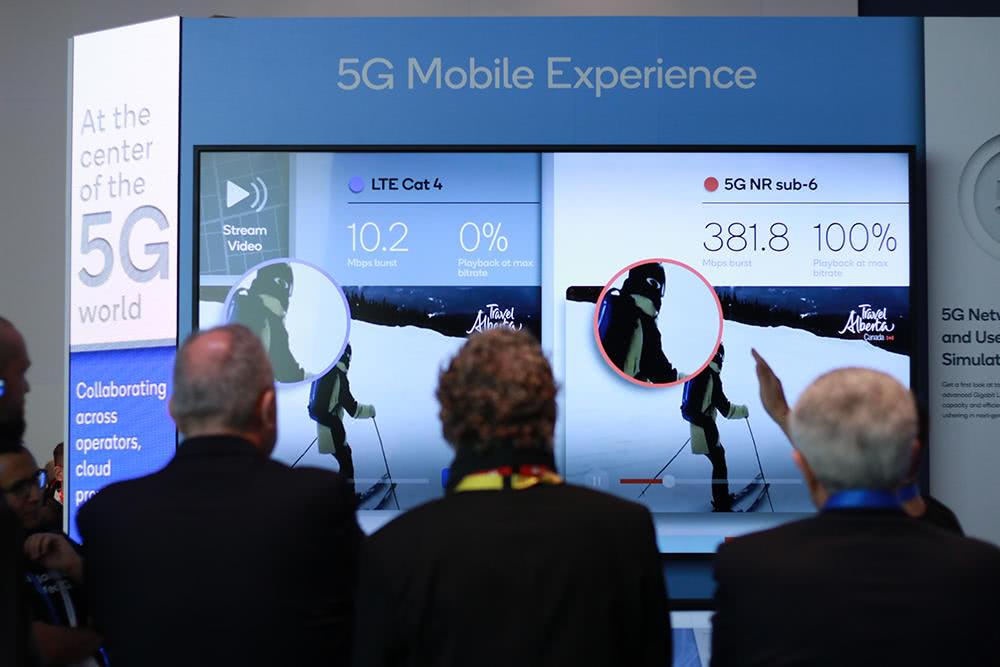 高通怒怼华为5G芯片不是业内首款:体积太大不适合移动终端
